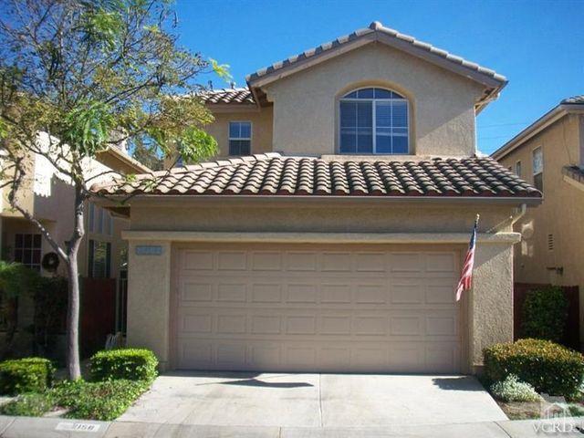 2158 Via Arandana Camarillo Ca 93012 Home For Sale And
