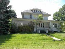 109 E Van Buren St, Ohio, IL 61349
