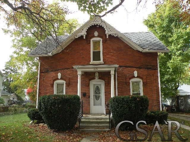 215 N Elm St, Owosso, MI 48867 - Home For Sale and Real ...