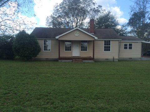 31607 Moore Rd, Dozier, AL 36028