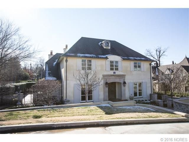 3462 S Atlanta Pl Tulsa Ok 74105 Home For Sale And