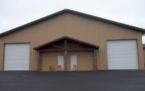 5005 Industrial Blvd, Young Harris, GA 30546