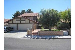 5442 Abbington St, Las Vegas, NV 89120