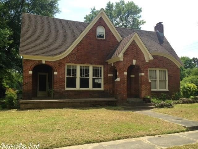 511 w center ave searcy ar 72143 home for sale and