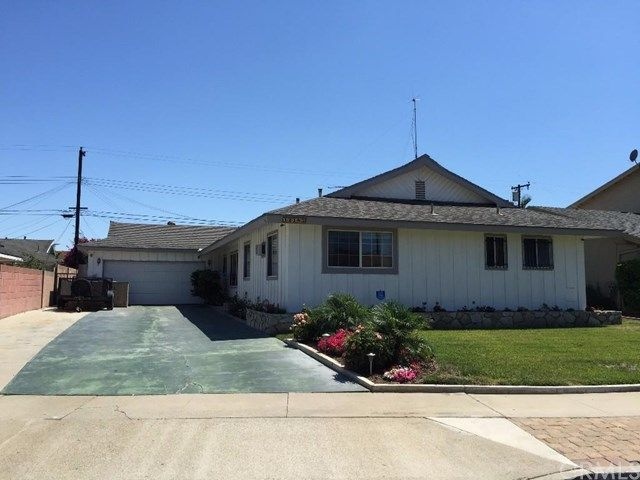 12192 quartz cir garden grove ca 92843 home for sale and real estate listing for Homes for sale in garden grove ca