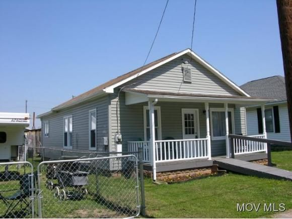 505 Morgan Ave Saint Marys Wv 26170 3 Beds 1 Baths Home Details Realtor Com 174
