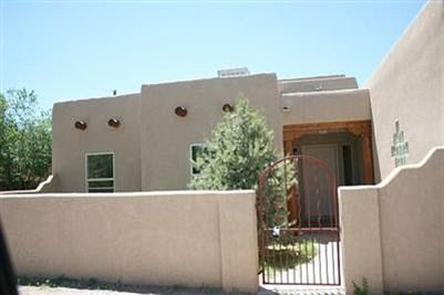 2414 Rice Ave Nw, Albuquerque, NM 87104