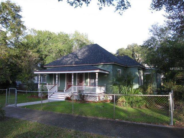 811 S Elm Ave, Sanford, FL 32771