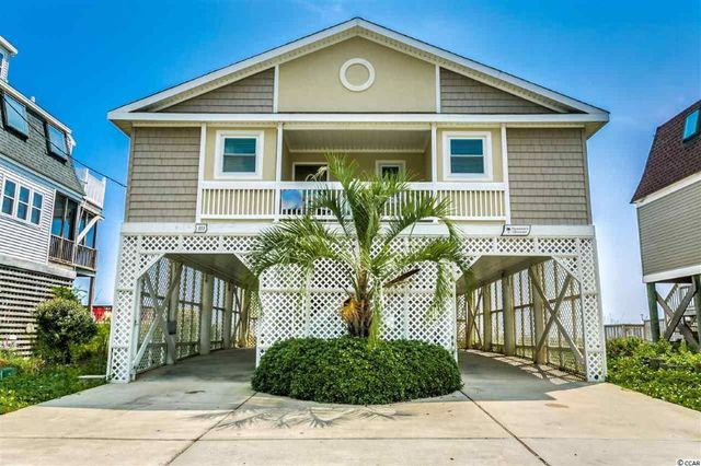 551 Waccamaw Dr S Garden City Beach Sc 29576 Home For Sale And Real Estate Listing Realtor