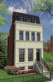 1829 N Bissell St, Chicago, IL 60614