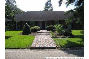 1368 Belvedere Dr, Baton Rouge, LA 70808