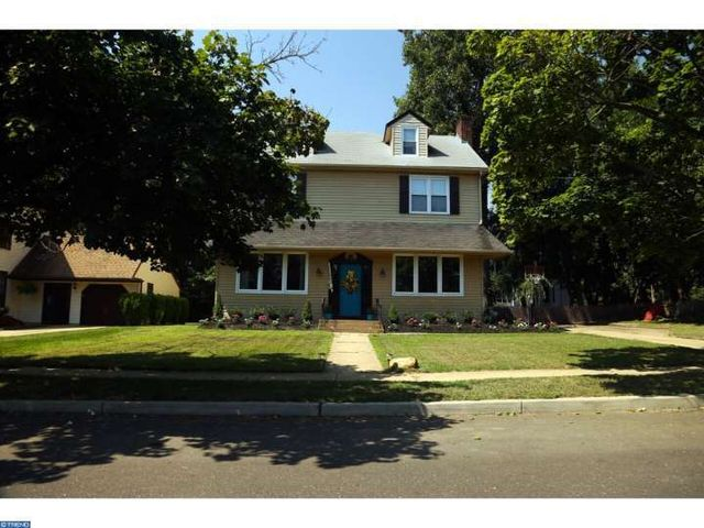 114 Prospect St Merchantville Nj 08109 Home For Sale