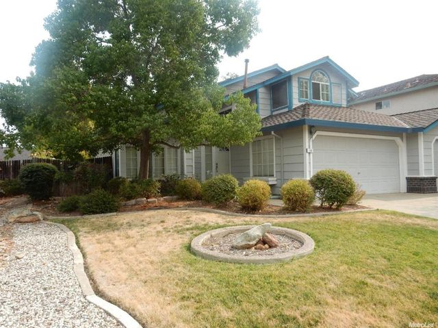 108 bloomfield way folsom ca 95630 home for sale and