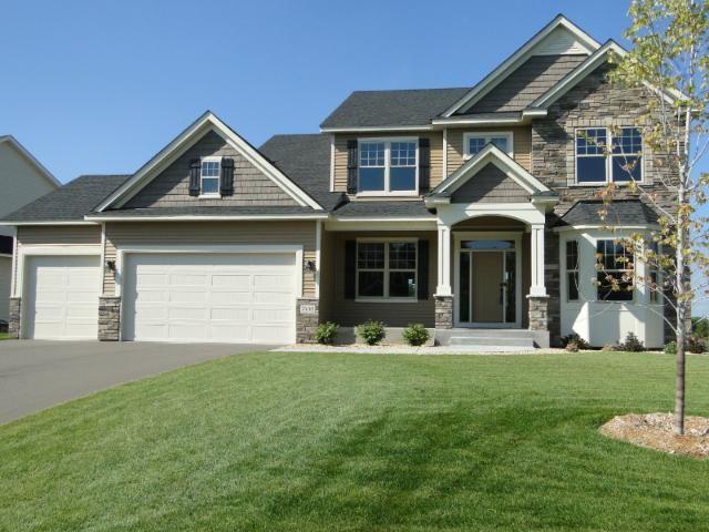 7406 oxbow creek cir n brooklyn park mn 55445 new home for sale