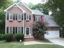 4733 Royal Troon Dr, Raleigh, NC 27604