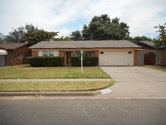 Home for Rent 3437 53rd St Lubbock TX 79413 realtorcom