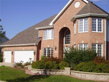 15169 Forest View Ln, South Holland, IL