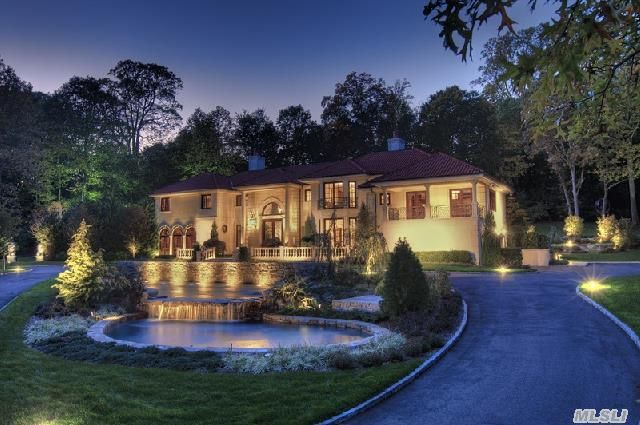 38 applegreen dr old westbury ny 11568 for Most expensive real estate in nyc