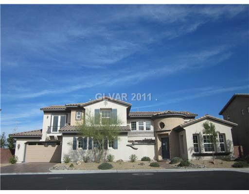 9970 Magical View St, Las Vegas, NV 89178