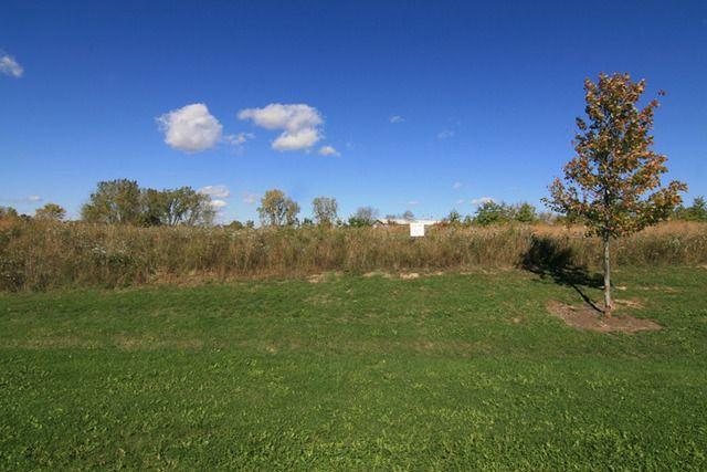 W Concord Ct Lot 7 Wadsworth, IL 60083