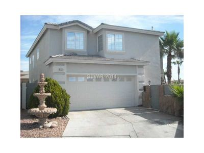 8228 Golf Player Ave, Las Vegas, NV
