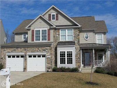 1206 Cotswold Ct, Abingdon, MD