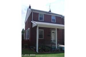 1719 White Oak Ave, PARKVILLE, MD 21234