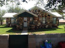 13000 E County Road 24, Coahoma, TX 79511