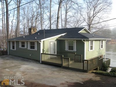 320 Roberts Point Rd Jackson Ga 30233 Home For Sale