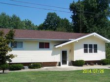 1518 Clairmont Ave, Wheelersburg, OH 45694