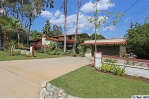 Photo of 5136 La Canada Boulevard,La Canada Flintridge, CA 91011