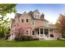 22 River Meadow Dr, West Newbury, MA 01985