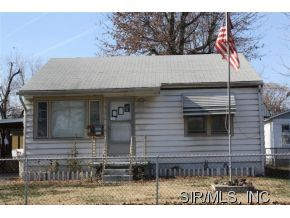 2907 Warren Ave, Granite City, IL