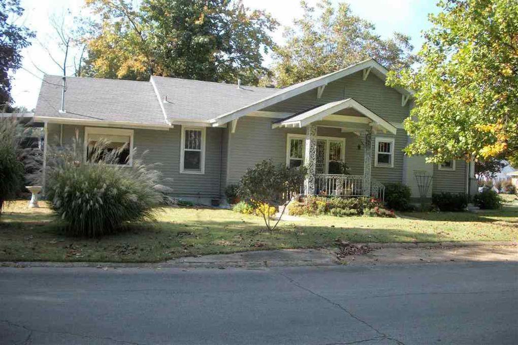 1101 Warner Ave, Jonesboro, AR 72401