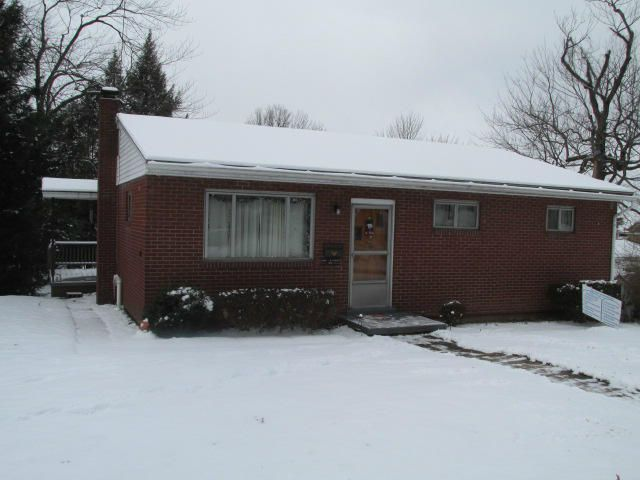 1300 buckeye st connellsville pa 15425 home for sale and real estate listing