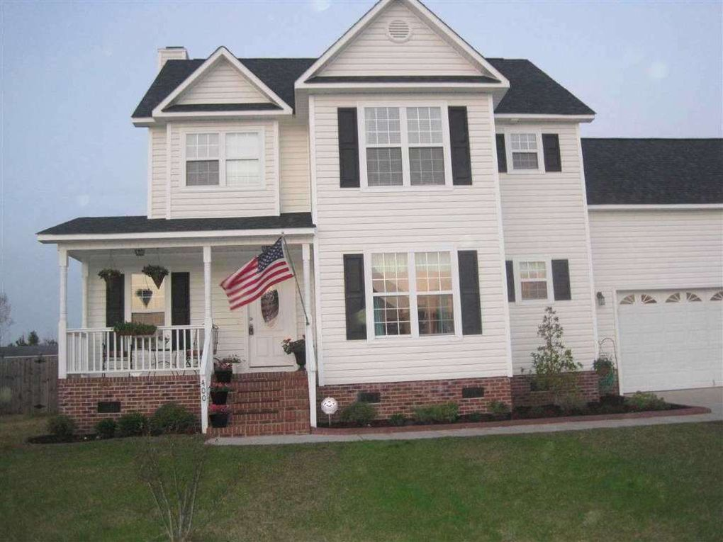 400 westmont rd jacksonville nc 28540 for American classic homes jacksonville