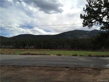 3666 County Road 43, Bailey, CO 80421