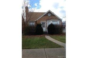 6955 Miller Rd, Dearborn, MI 48126