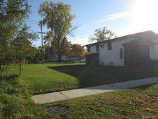 8721 Northend Ave, Royal Oak Township, MI 48220