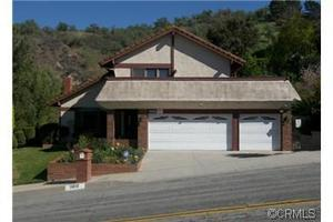 11513 Spy Glass Hill Rd, Whittier, CA 90601