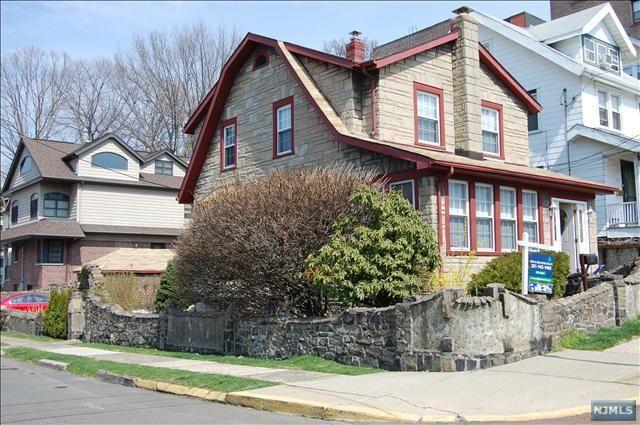 Cliffside Park Nj Property Tax Records