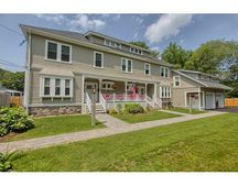 38 Marblehead St Unit 1, North Andover, MA 01845