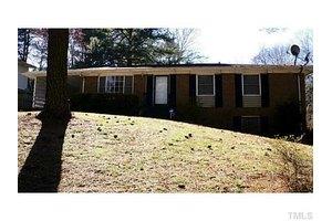 2212 Foxtrot Rd, Raleigh, NC 27610
