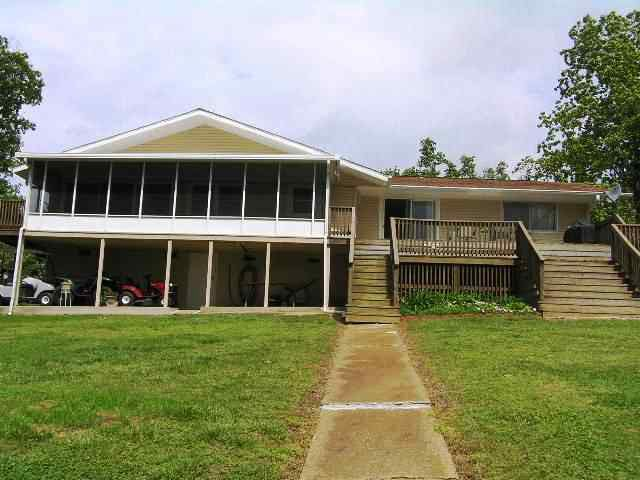 1413 Pioneer Lake Rd Horseshoe Bend Ar 72512 Realtor Com 174