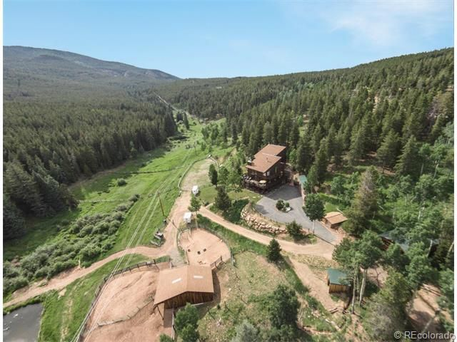 31112 shadow mountain dr conifer co 80433 home for sale and real estate listing