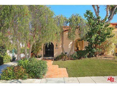454 El Camino Dr, Beverly Hills, CA 90212