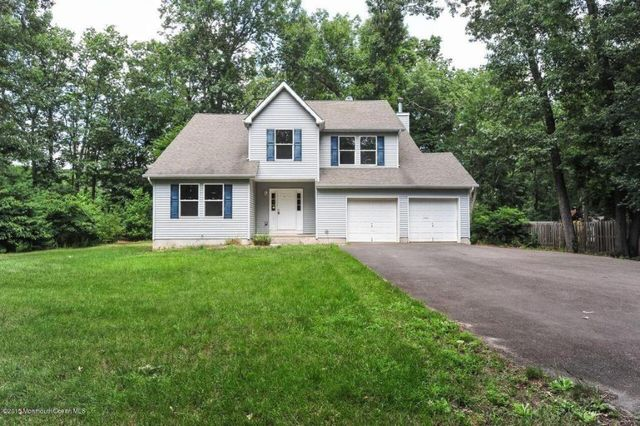 1508 ridge ave jackson nj 08527 home for sale and real