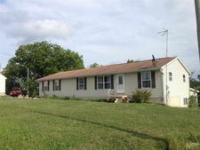 2815 W Old Trail Rd, Columbia City, IN 46725