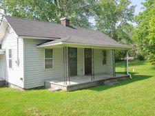 127 Parker Ln, Middlesboro, KY 40965