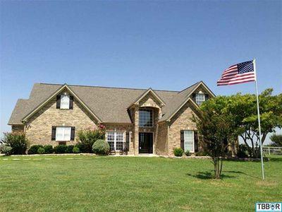 3631 Bob White Rd, Temple, TX